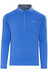 Craghoppers Nosilife Felix LS Zip Men Sport Blue
